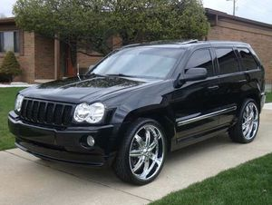 2005 Jeep Grand Cherokee for Sale in Ontario, CA