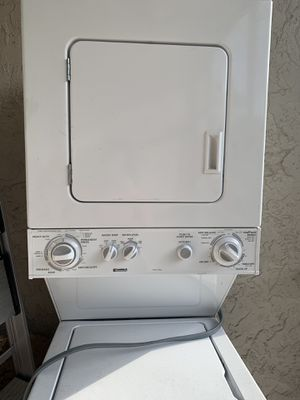 Washer and dryer kenmore for Sale in Fort Lauderdale, FL