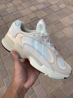 "ADIDAS YUNG-1 ""ICE MINT"" (Size 11) for Sale in Buckeye, AZ"