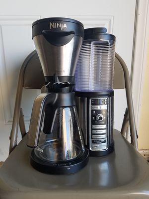 Ninja coffee maker for Sale in Rosemead, CA