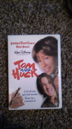 Tom and huck dvd for Sale in Cypress Gardens,  FL