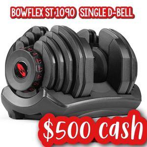 Bowflex 1090 Single Dumbbell In Hand for Sale in Lynn, MA