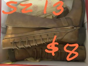 Boots for Sale in Abilene, TX