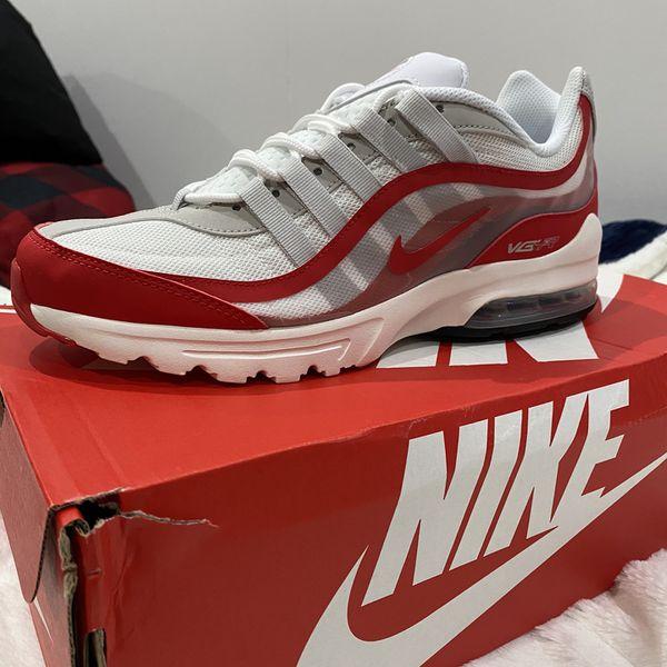 nike airmax men running shoe size 8.5