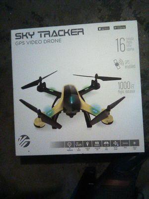 Skytracker GPS video drone for Sale in Fresno, CA