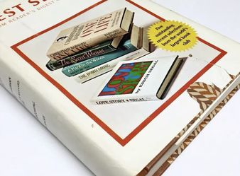 Best Sellers 1971 - Readers Digest Book - Hardcover - With Pictures for Sale in Austin,  TX