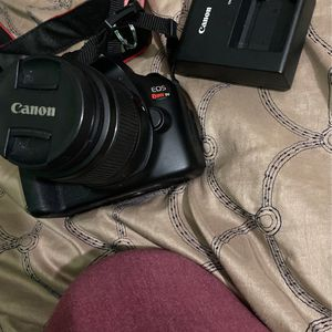 Dslr T6 for Sale in Kissimmee, FL