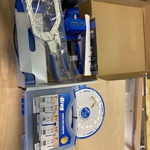 KREG Jig K5 for Sale in Manassas, VA