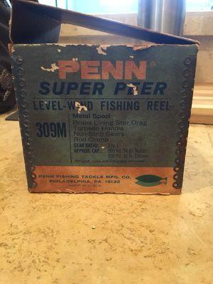 Penn fishing reels for Sale in Houston, TX