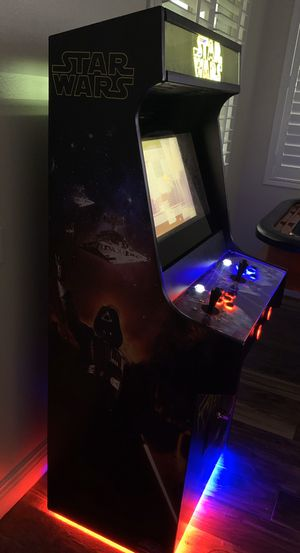 Star Wars Theme Arcade for Sale in Moreno Valley, CA