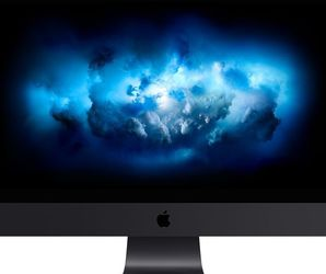 "iMac Pro 27"" 32GB/1TB for Sale in Los Angeles,  CA"
