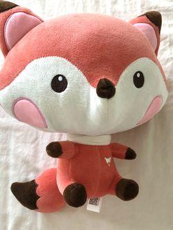 Stuffed Animal Fox for Sale in Jersey City,  NJ