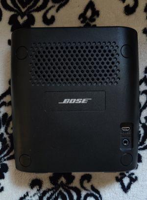 Bose SoundLink Color Speaker, Black for Sale in Salem, OR