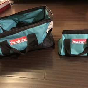 Makita Bags for Sale in Los Angeles, CA