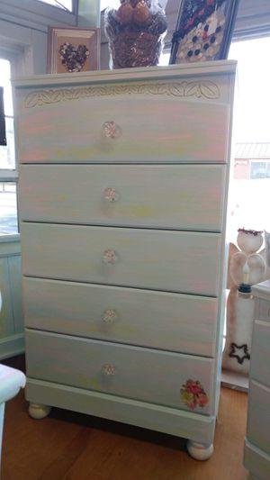 Four Piece Twin Bedroom Set for Sale in Kunkletown, PA