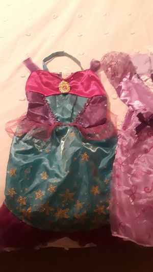 Disney Princess Dresses for Sale in Kissimmee, FL