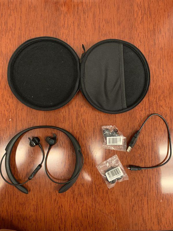 Bose Headphones Quiet Control 30