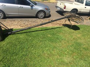Basketball hoop for Sale in Happy Valley, OR