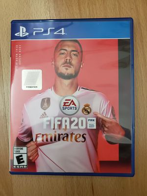 FIFA 19 PS4 for Sale in Hialeah, FL
