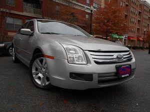 2008 Ford Fusion for Sale in Arlington, VA