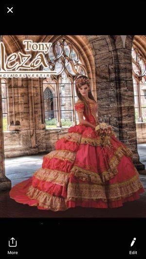 Quinceanera Dress for Sale in Orem, UT