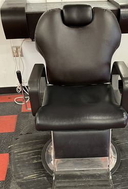 Barber Chair for Sale in Gaithersburg,  MD