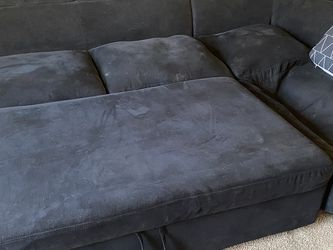 Sleeper Sectional Couch for Sale in La Mesa,  CA
