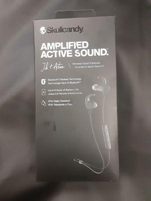 Skullcandy Bluetooth Earbuds for Sale in Riverside, CA