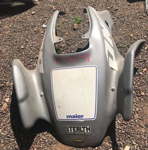 Set of front and rear plastic fenders fit Honda 400 EX for Sale in Phoenix, AZ