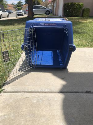 Cozy dog crate for small dogs for Sale in San Diego, CA