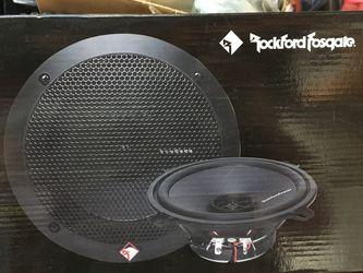 Rockford Fosgate Prime Speakers for Sale in Santa Ana,  CA