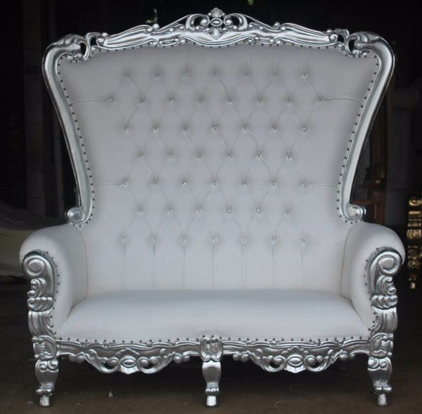 Dealerships Open On Sunday >> Wedding THRONE CHAIRS SALE for Sale in Brooklyn, NY - OfferUp