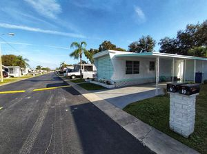 Mobile home for sale for Sale in Palm Harbor, FL