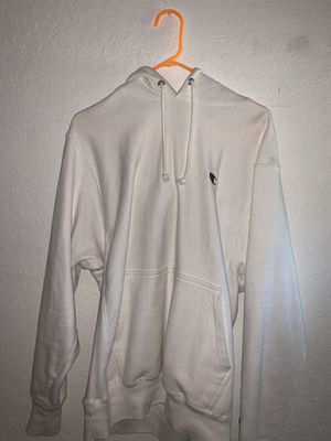 White Champion Hoodie for Sale in Union City, CA