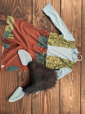 3T-4T Branch trolls costume for Sale in Sumner, WA