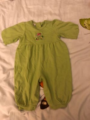 Girls romper 6-9m $5 for Sale in Los Angeles, CA