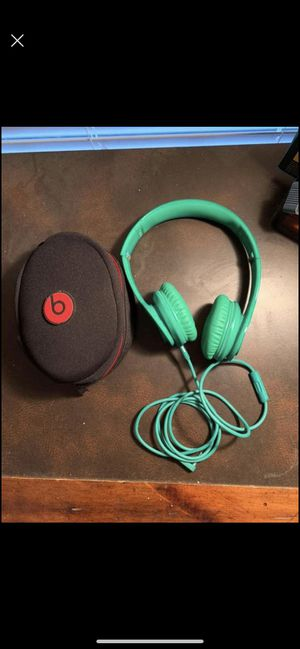 Beats Solo HD headphones for Sale in Wheat Ridge, CO