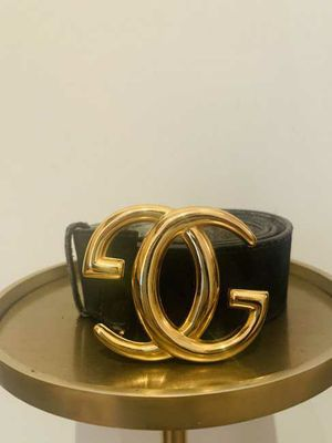 Vintage 1980s GUCCI AUTHENTIC BELT BUCKLE for Sale in Everett, WA