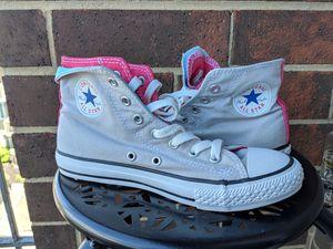 Converse high tops - women's 6 for Sale in Alexandria, VA