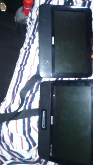 Phillips DVD player set of 2 for Sale in West Chester, PA