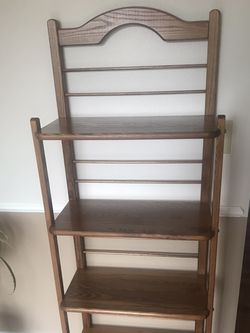 Bakers Rack/ Plant Stand for Sale in Covington,  WA