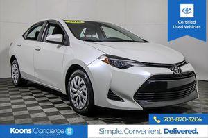 2018 Toyota Corolla for Sale in Vienna, VA