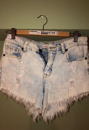 Altar'd State Jean Short Shorts/Size 27 (5) for Sale in Mount Prospect, IL