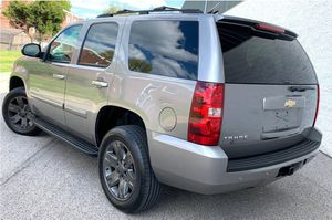 Excellent. Chevrolet Tahoe 2007 LTZ SUV Great Wheels for Sale in Mesquite, TX