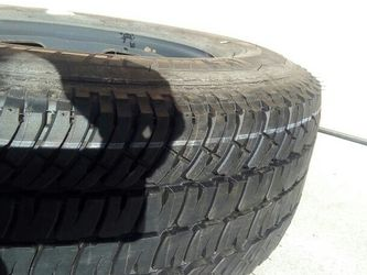 Michelin LT275/70R18 for Sale in Cape Coral,  FL