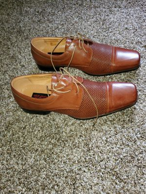 Men's Dress Shoes for Sale in Brentwood, NC
