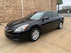 2012 Nissan Altima S for Sale in Winder, GA