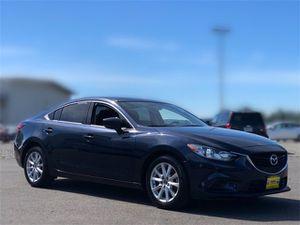 2017 Mazda Mazda6 for Sale in Sumner, WA