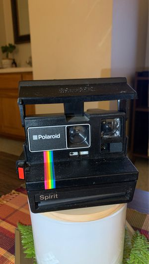 Polaroid Camera for Sale in Valrico, FL