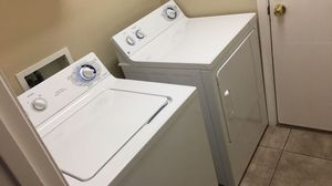 Electric GE Dryer Works Amazing! for Sale in Tolleson, AZ